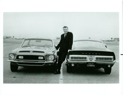The Styles Collection: 1967-05 LAX #1 5136-xxx &emdash;