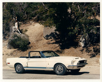 The Styles Collection: 1967-07-10 California Mountains 5011-xxx &emdash;
